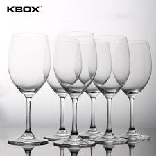 2019 kbox new wine glass lead free crystal goblet beer whiskey cup brand red wine glasses eco friendly copo vaso water glass from hymen 36 57 dhgate com