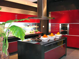 Red Lacquer Kitchen Cabinets Similiar Red Lacquer Kitchen Cabinets Keywords