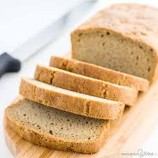 Easy Low Carb Bread Recipe Almond Flour Bread Paleo Gluten Free