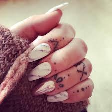 Cuticle Tattoo Ideas | POPSUGAR Beauty