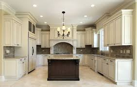 Small Picture 35 Beautiful White Kitchen Designs With Pictures Designing Idea