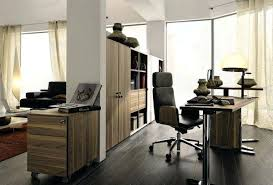 elegant home office modular. Elegant Home Office Chairs Clad In Brown Wooden Surface Furniture . Modular I