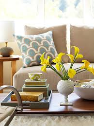 books plant material decorative object stylish and attractive table scape coffee table styling
