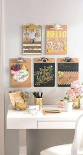 inspiring office decor. Inspiring Office Decor Organization Ideas Clipboard Wall Art Source By Tcnewton Inspiration