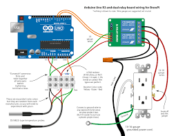 troubleshooting cooling zer issues using arduino setup or do i have to wire in a ssr to solve this any ideas would be greatly appreciated this is the wiring setup i am using as my switch