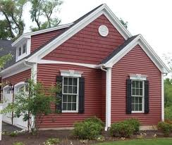 houses with siding by the foundry russet red visit foundrysiding com vinyl e31