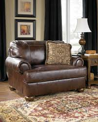 photo 2 of 6 superb chair and a half with ottoman microfiber home design ideas 2 and a half