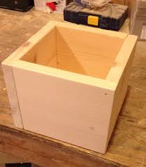 Make wood box Wooden Jewelry How To Make Scrap Wood Keepsake Box Amazoncom How To Build Diy Keepsake Box From Scrap Wood