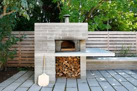 Wood Oven Design Shed Architecture Design Seattle Modern Architects