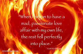 Love And Passion Quotes Adorable Quotes On Passion Flowing Free