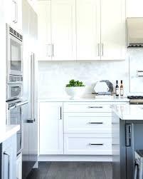 shaker cabinet doors. White Shaker Doors Kitchen Cabinet