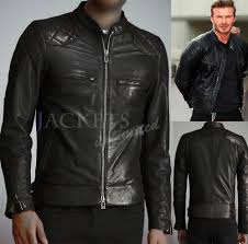 armani leather jackets india