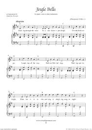 Very easy christmas cello sheet music songs printable pdf for. Jingle Bells Piano Sheet Music Easy With Lyrics Pdf