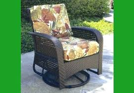 wicker rocker glider outdoor wicker swivel glider white resin sutton rowe williamsport wicker swivel glider