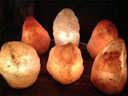 Himalayan Salt Lamp Recall Classy Massive Recall Your Himalayan Salt Lamp May Harm You