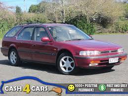 1993 Honda Accord 2.2 Auto U.S Wagon $1 RESERVE!!! $Cash4Cars ...