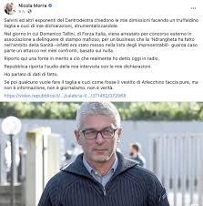 Bufera su Morra per le dichiarazioni su Jole Santelli, cosa ha detto  veramente il grillino - Il Riformista
