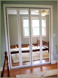 home depot bedroom closet doors bedroom lovely mirrored closet door