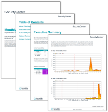 monthly executive report sc report template tenable vulnerabilities gaining more visibility in the news executives and management need to be briefed at least monthly on status updates and mitigations