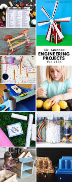 you re gonna love these awesome engineering projects for kids that will get them building