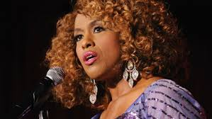 Original 'Dreamgirl' Jennifer Holliday comes to The American Theatre -  Daily Press