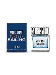 <b>Туалетная</b> вода <b>Forever</b> Sailing man edt 50 ml <b>MOSCHINO</b> ...