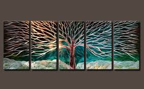 wall art panels awesome abstract metal laser cut decorative with regard to 13