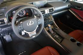 2016 lexus is350 f sport first drive photo gallery auto