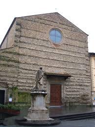 San Francesco, Arezzo