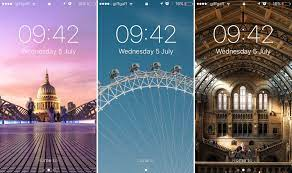 Phone Wallpaper Photos With A London Theme