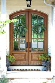 arched double front doors. Front Double Doors For Homes Arched P