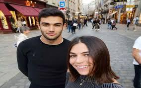 Matteo Berrettini e l'incredibile retroscena sulla fidanzata Ajla
