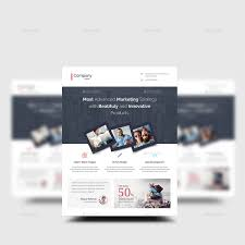 marketing flyer pricing table by rtralrayhan graphicriver 01 minimal marketing flyer pricing table jpg