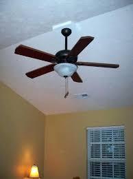 vaulted ceiling fan mount ceiling fan mounting