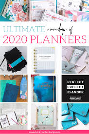 Planners For 2020 Must Haves For Creative Women Business Owners