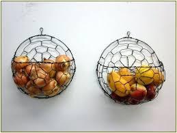 countertop fruit basket wall mounted fruit basket kitchen countertop fruit baskets