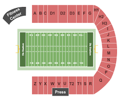 Kennesaw State Football Seating Chart Kent State Golden Flashes Vs Kennesaw State Owls Saturday