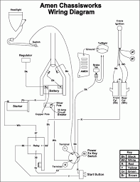 kz1000 wiring diagram wiring diagram kz1000p police special wiring diagrams source