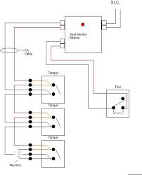TypicalFireAlarm fire alarm flow switch page 2 on fire alarm flow switch wiring diagram