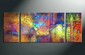 large colorful wall art huge canvas paintings nice large colorful wall art oversized canvas metal