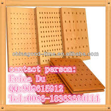 competitive mdf hardboard melamined pegs and painting peg board