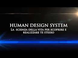 Ven 23 Maggio Human Design System Con Nicholas Caposiena