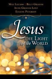 Christmas Sermon Jesus The Light Of The World Jesus Light Of The World Ebook By Thomas Nelson Rakuten Kobo