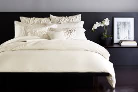 donna karan silk essentials pearl bedding collection