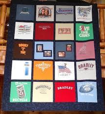 Shirt Quilt & T-Shirt Quilt Adamdwight.com