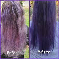 Ion Permanent Hair Color Chart Intense Violet Ion Color Brilliance Brights Semi Permanent Hair Color Purple