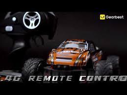 <b>JJRC Q121</b> High-speed Four-wheel Drive RC Remote Control Car ...