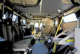 Spoils of war: Queensbury police getting leftover Iraq ...