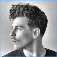 Mens Haircuts For Curly Hair 164235 The Best Curly Hair Haircuts