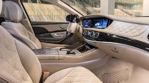 2018 maybach s650.  2018 2018 mercedesmaybach s560 and s650interior front seats to maybach s650 e